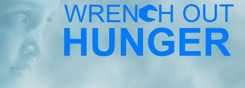 wrench out hunger